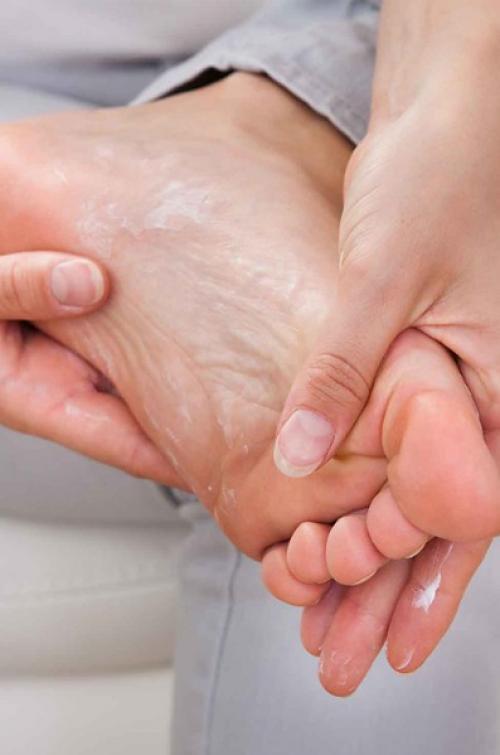 Pédicure pieds diabétique Lillers